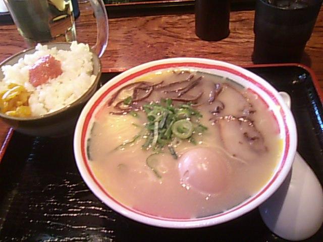 九州じゃんがら 原宿2号店