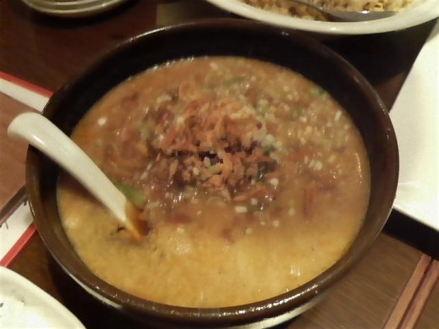 柏西口 美食中華 泰山