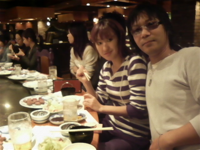 神戸牛食った