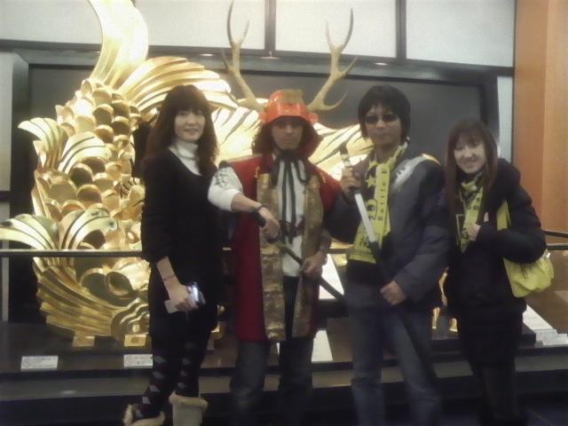 大阪観光と言えば