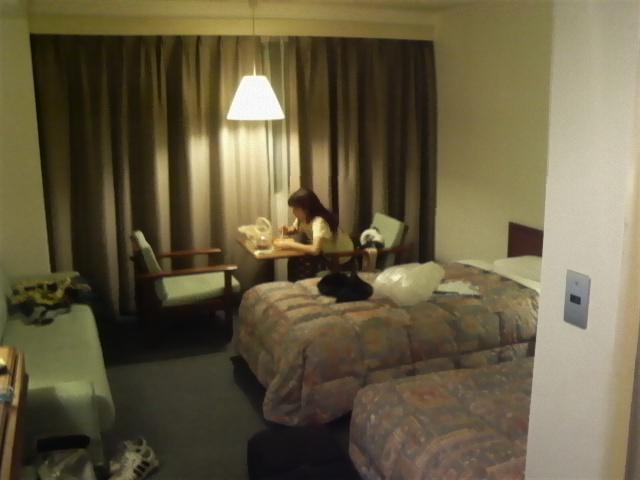 ホテル@岡山