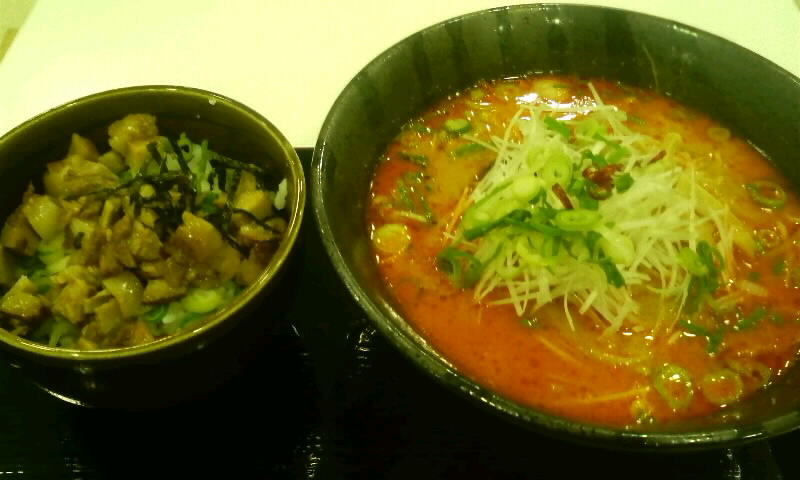 2009麺初め